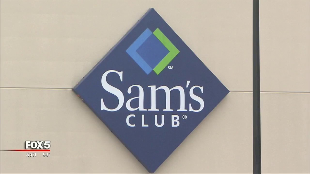 some sams club store - 1280×720