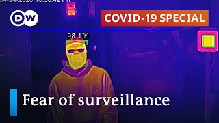 Coronavirus Tracing Apps: False Hope And Hidden Dangers? | Covid-19 Special