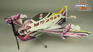 Repeat youtube video HobbyKing Product Review - Hobbyking Matrix EPP F3P 3D Plane