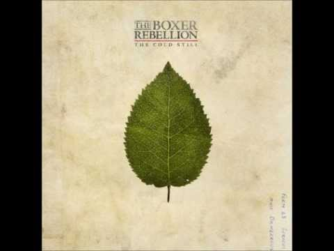 The Boxer Rebellion - If You Run (Acoustic)