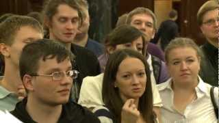 Education UK Fair 2011/ Выставка британского образования 2011(1 - 2 октября 2011 года в Москве в отеле Ritz-Carlton состоялось крупнейшее событие в сфере международного образова..., 2012-07-05T12:09:54.000Z)