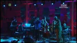 Wojtek Mazolewski Quintet / Joe Lovano & Dave Douglas Quintet: Sound Prints