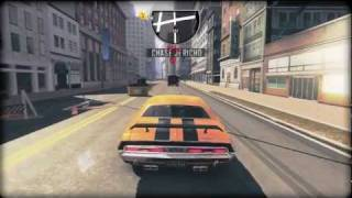Driver: San Francisco - Walkthrough - Part 1 [HD] (X360/PS3)