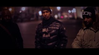 La Rumeur - Sous peu il fera jour (Hamé, Le Bavar, DJ Soul G) - Les Inédits 3