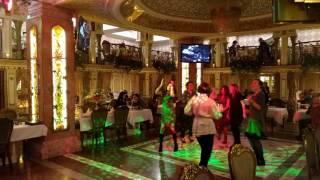 """ресторан """"Азербайджан"""" - Живая музыка"""