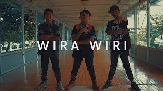 Wira Wiri Tongas - Jakarta Vlog#4