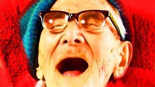 15 ГЛАВНЫХ Уроков Жизни от Долгожителей!