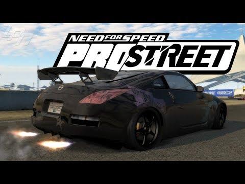 Vollkontakt mit den Gegnern! - NEED FOR SPEED PROSTREET Part 4 | Lets Play