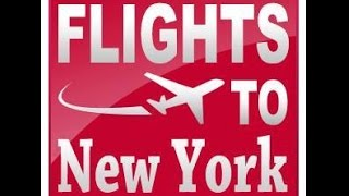 ★GUARANTEE★ Cheap Flights to New York from Birmingham, Manchester UK ..LAST MINUTE !