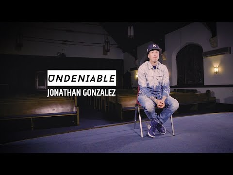 Undeniable Stories | Jonathan Gonzalez