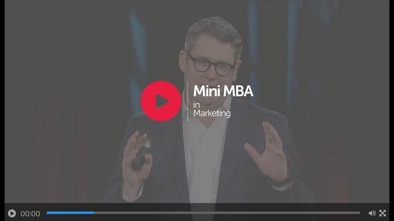 Brilliant Development; My Mini MBA Brilliant Agency