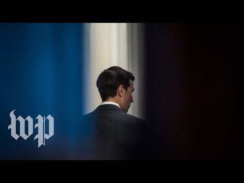 Officials in four countries discussed manipulating Jared Kushner