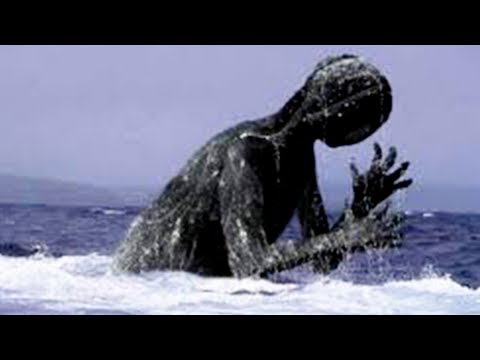 13 Mythical Sea Creatures