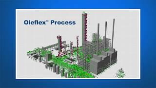 UOP Oleflex™ Process Customer Testimonial   Olefins Solutions  Honeywell  
