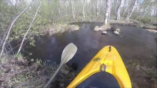 GoPro:Expectations vs Reality | Kayaking(Когда купил каяк и думаешь что будешь крутым, а на самом деле все совсем не так(, 2016-06-18T10:16:35.000Z)