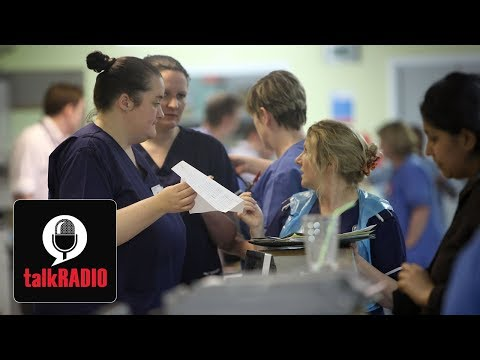 Are NHS workers from the EU really being forced out by Brexit?