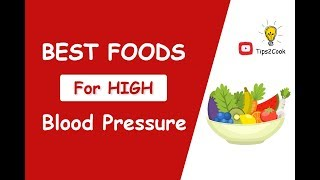 Foods that help lower blood pressure | best natural for high
