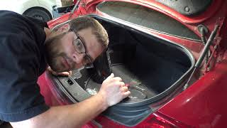 G48 nitrous outlet install