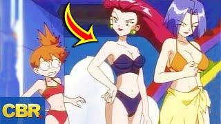 The 20 Biggest Pokemon Mysteries Left Unanswered