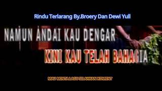 Download Mp3 Rindu Terlarang By Broery Dan Dewi Yull