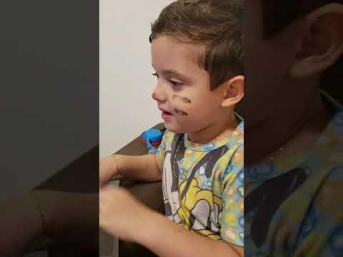Mais um vídeo do Marcus Vinícius jogando Roblox