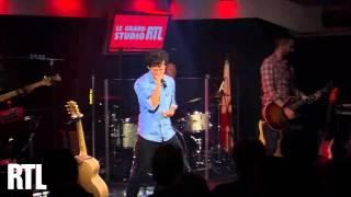 Michael Gregorio - Diego dans le Grand Studio RTL présenté par Laurent Boyer - RTL - RTL