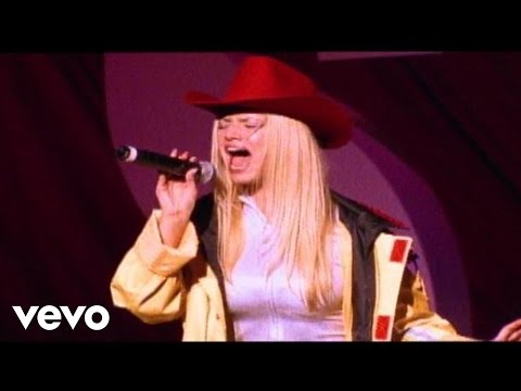 Jessica Simpson - I've Got My Eyes On You
