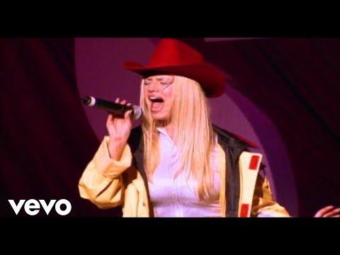 Jessica Simpson - I've Got My Eyes On You