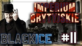 Hearts of Iron IV - Black Ice | - Francja Vichy doł.... #11