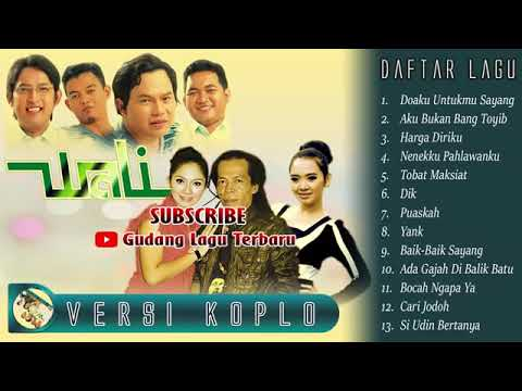 Dangdut Koplo Versi WALI BAND Full🎤💃😂