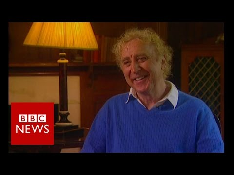 Gene Wilder Interview (HARDtalk Extra 2005) - BBC News