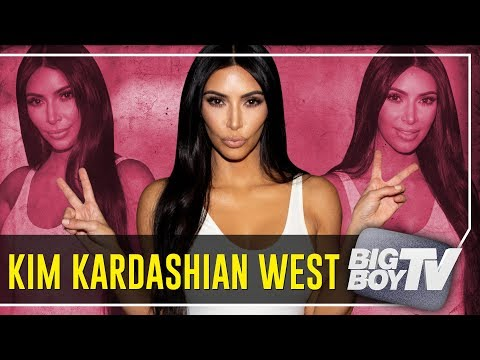 Kim Kardashian West on Meeting Kanye, Trump visit, Clapping Back & A Lot More!
