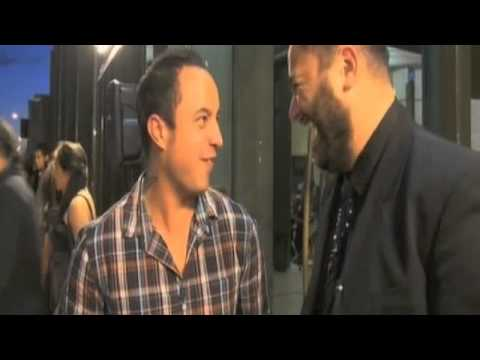 Waiata Maori Music Awards 2012 Intro