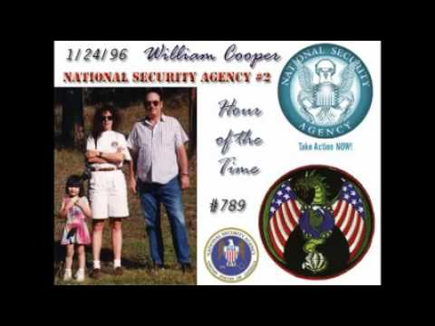 William Cooper - National Security Agency #2 (Full Length).mp4