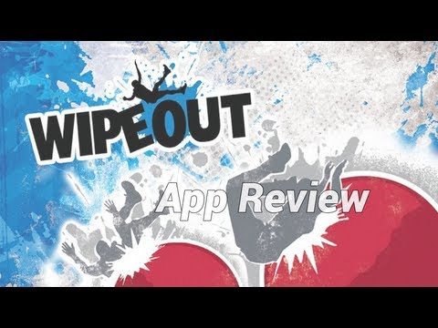 App Review: Wipeout