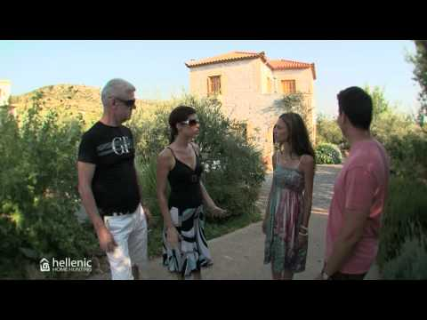 Episode 1 | Part 6 | Review of Homes, Villas & Apartments | Stoupa Greece | Hellenic Home Hunting