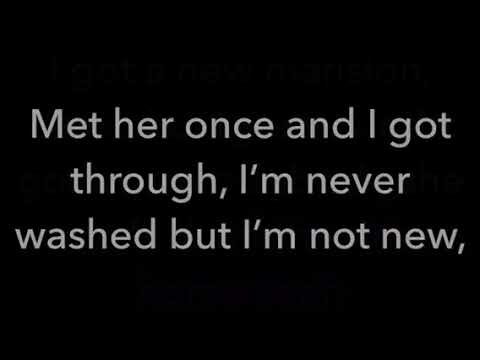 Drake-GyalChester(lyrics)