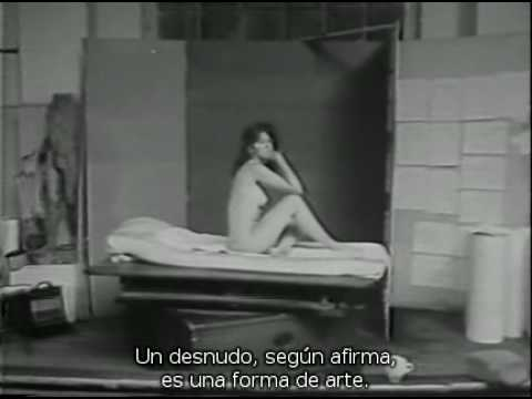 Ways of seeing- Women on Art- clip 1 (v.o.s.e.)