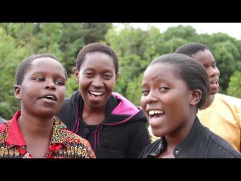 Enkora 2 Youth Choir Kisii