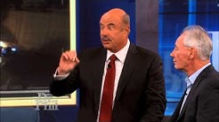 Dr. Phil Examines Video Footage from a Chaotic Family Home