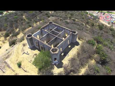Piramide El Cerrito Queretaro : TIEMPODE.com