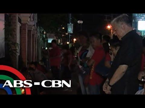 TV Patrol: 40 araw ng pagluluksa para sa EJK victims, sinimulan sa Pangasinan