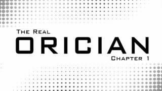 Orician - I Surrender (Original Mix)