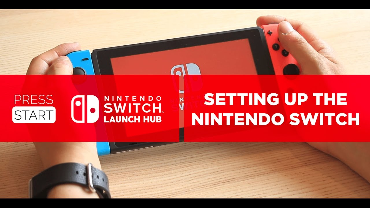 Switch - what it is Setting up a switch 58