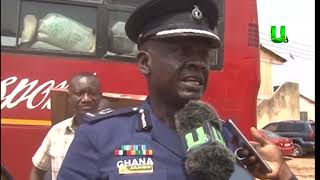 Police arrest two suspects for allegedly smuggling 47 slabs of 'wee'