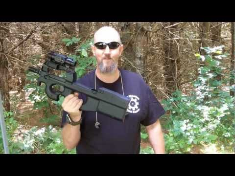 Home-Made Civilian Legal Short Barreled Rifles