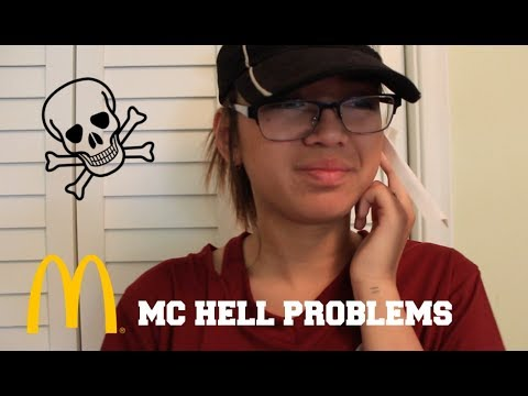 an essay on my bad experience at mcdonald How to write a personal experience essay with sample papers (either good or bad) i just need help to write an essay for my experience in teaching in the.
