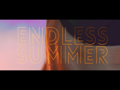 Emil Lassaria - Endless Summer (feat. Caitlyn)