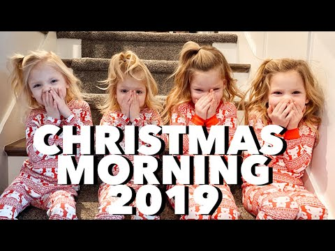 CHRISTMAS DAY SPECIAL 2019-*Sibling GIFT EXCHANGE Brings Lots Of EMOTION*