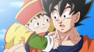 "Dragon Ball Kai Dublado Completo Download ""MEGA"""